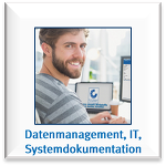 Datenmanagement, IT, Systemdokumentation